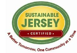 Sustainable NJ Certification Badge